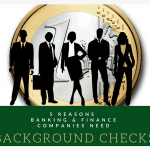5 Reasons Banking and Finance Companies Need Background Checks