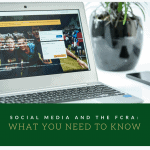 Social Media and the FCRA