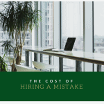 The cost of hiring a mistake