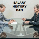 Salary History Ban Employment Applciation