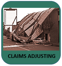 claims adjusting